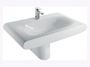 poza Lavoar Ideal Standard seria Moments 90x51,5 cm