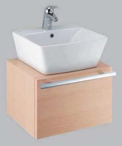 poza Mobilier Ideal Standard pentru lavoar seria Cantica 50 cm