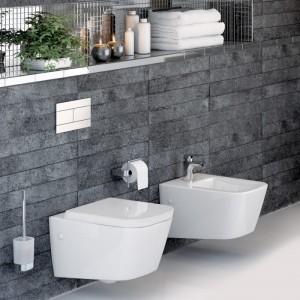 poza Vas WC suspendat Ideal Standard seria SimplyU cu capac inchidere lenta O.Z