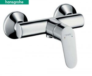 poza Baterie dus Hansgrohe gama Focus E2