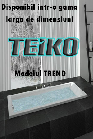 TEIKO TREND