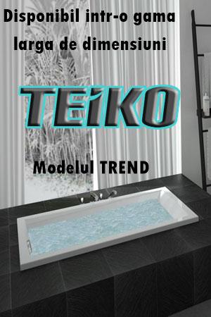 TEIKO TREND