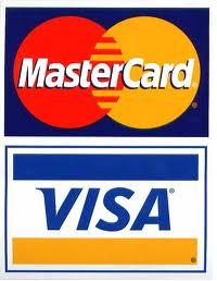 Card Visa si Maestro