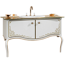 Mobilier pentru baie Villeroy&Boch gama Amadea Royal, Vanity Unit