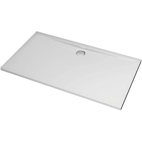 Cadita de dus din acril Ultra Flat de 160X90X4,7 cm