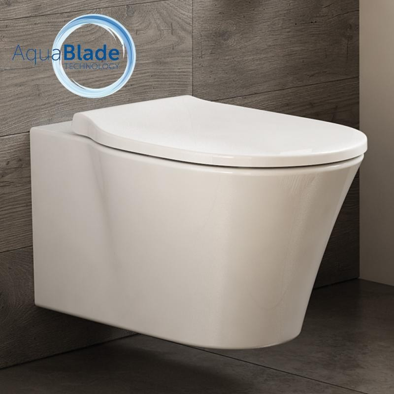 Vas WC suspendat Ideal Standard seria Connect Air cu AquaBlade. Poza 49039