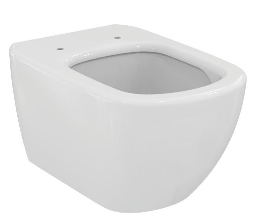 Vas WC suspendat Ideal Standard gama Tesi AquaBlade, alb