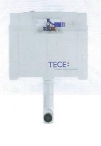 poza Rezervor WC de incastrat Tece, 8 cm