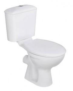 poza Vas WC Vidima cu rezervor pe vas si capac seria SevaLoop