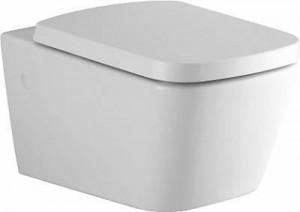 poza Vas WC suspendat Ideal Standard seria SimplyU, alb