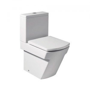 poza Vas WC Roca gama  Hall