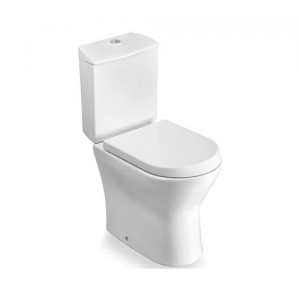 poza Capac inchidere normala WC Roca gama Nexo