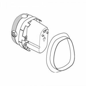 poza Corp incastrat A2659NU pentru baterie termostatica Ideal Standard