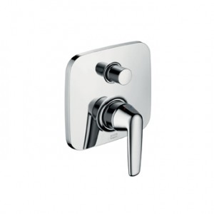 poza Baterie dus Hansgrohe seria Axor Bouroullec