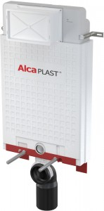 poza Rezervor WC ingropat Alcaplast model A100/1000
