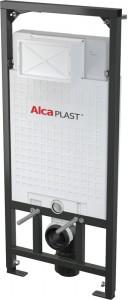 poza Rezervor WC ingropat destinat instalarii uscate (in gips-carton) AlcaPlast model A101/1200