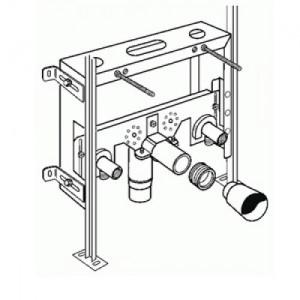 poza Cadru de montare pentru bideu, Ideal Standard