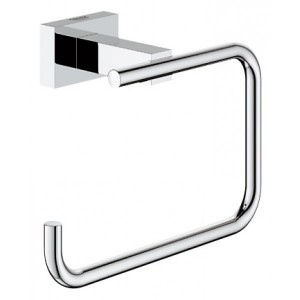 poza Suport hartie igienica Grohe Essentials Cube
