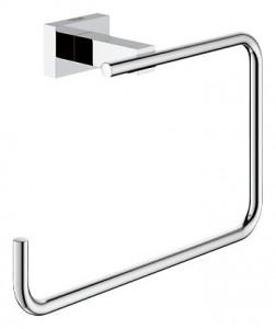 poza Suport inelar pentru prosop Grohe model Essentials Cube