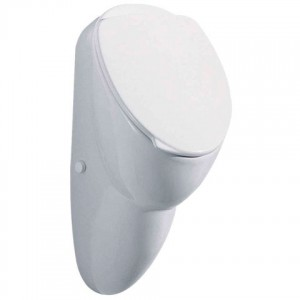 poza Urinal Ideal Standard gama Privo, alb