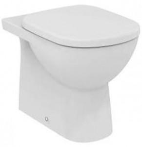 poza Capac WC Ideal Standard gama Tempo, inchidere soft close O.Z