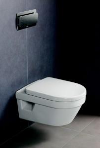 poza Vas WC cu capac Villeroy&Boch gama Architectura