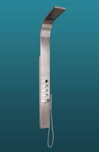 poza Panou de dus hidromasaj 165X15 cm seria Roltechnik model Relax Soft
