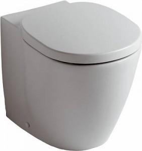 poza Vas WC fixare in pardoseala Ideal Standard gama Connect, alb, BTW O.Z.