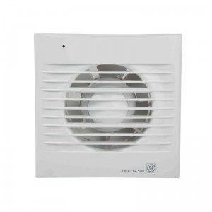 poza Ventilator baie Soler&Palau model Decor 100 C 12V
