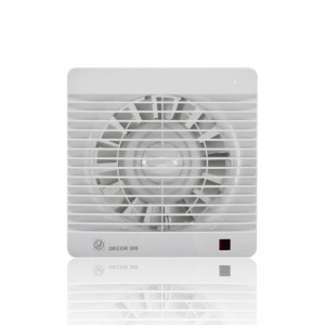 poza Ventilator baie Soler&Palau model Decor-300C 230V 50Hz