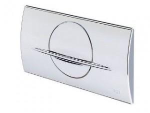 poza Placuta de actionare Viega seria V model Visign 2, alb alpin