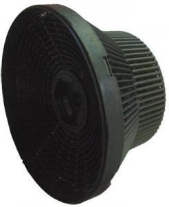 poza Filtru circular de carbune activ Teka pentru model TL1 62 / TL 6310 / TL1 92 / TL 9310 / GFH 55 / GFH 73 / GFG 2
