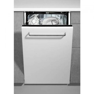 poza Masina de spalat vase incorporabila Teka model DW1 455 FI, A+, 10 seturi, 6 programe, alb