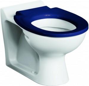 poza Vas WC Armitage Shanks gama Contour 21, inaltime 305mm