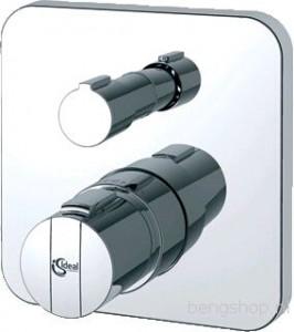 poza Baterie dus  incastrata cu termostat Ideal Standard seria Ceratherm 200