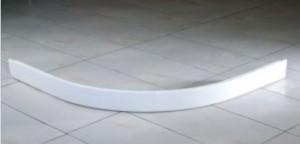poza Masca cadita de dus Riho de 90x90x9,5 cm model PANEL P21