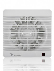 poza Ventilator baie Soler&Palau model Decor-300CH 220-240V 50/60Hz