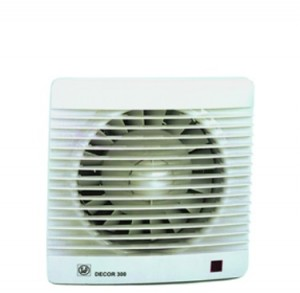 poza Ventilator baie Soler&Palau model Decor-300CRZ 220-240V 50/60Hz