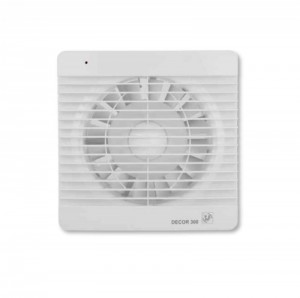 poza Ventilator baie Soler&Palau model Decor-300S 220-240V 50/60Hz