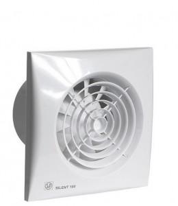 poza Ventilator baie Soler&Palau model SILENT-100 CRZ