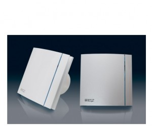 poza Ventilator baie Soler&Palau model SILENT-100 CRZ DESIGN-3C