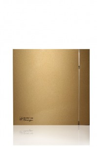poza Ventilator baie Soler&Palau model SILENT-100 CRZ GOLD DESIGN-4C