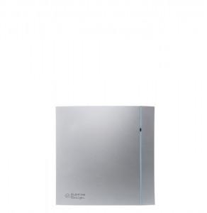 poza Ventilator baie Soler&Palau model SILENT-300 CRZ 'PLUS' SILVER DESIGN-3C