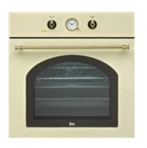 poza Cuptor electric incorporabil Teka model HR 550 Beige