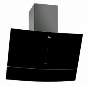 poza Hota decorativa Teka model DVU 590 BLACK