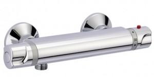 poza Baterie dus termostatata Teka gama Inca Pro, crom