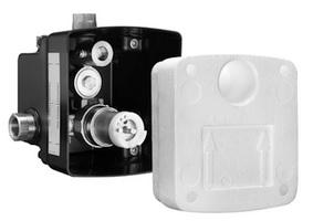 poza Masterbox pentru montare in perete Schell WBD-SC-M