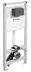 poza Modul de montaj WC Schell MONTUS C 120