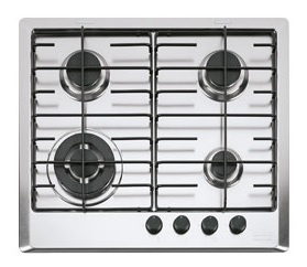 poza Plita pe gaz Franke seria Multi Cooking 600 model FHM 604 3G TC XS E, inox satinat