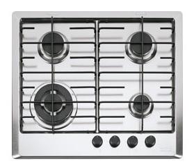poza Plita pe gaz Franke seria Multi Cooking 600 model FHM 604 3G TC XS E, inox satinat